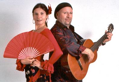 spaanse muziek