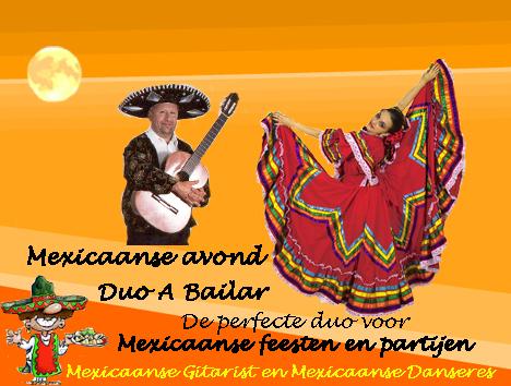 muziek info  a bailar