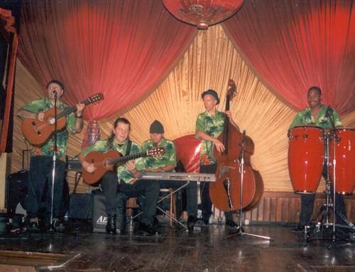 cubaanse muziek