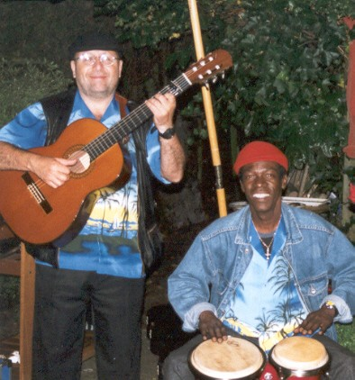 Luister muziek andere foto duo cubano