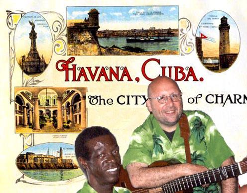 duo cubano
