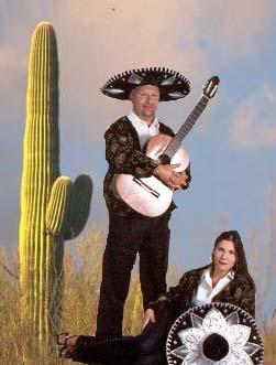 mexicaanse muziek