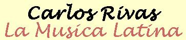 artiest tropisch repertoire