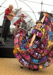 Mexicaanse muziek carlos rivas
